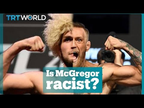 Is Conor McGregor racist? Mp3