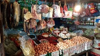 Nanjing: Chinese Farmer's Market