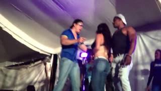 Repeat youtube video Chichis pa la banda...que se lo quite!!