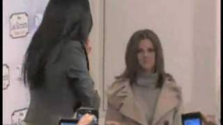 Selena Gomez: C&A signing in Paris - Part 1