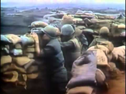 Battlefield Vietnam - War On The DMZ