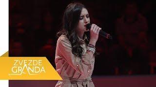 Ivana Dimkovski - Tako lako, Nema ljubavi da nije bolela - (live) - ZG - 19/20 - 28.12.19. EM 15