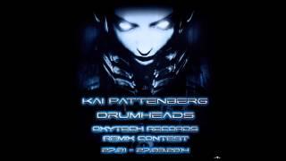 Kai Pattenberg  - Drumheads F by Night Remix