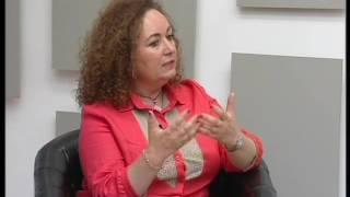 Entrevista a Isabel García - Candidata PP al Senado