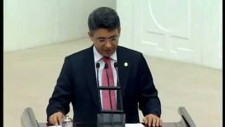 mehmet altay tbmm 2012 yılı genel bte konuşması
