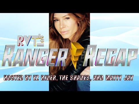 Ranger Recap 10/03/19 (Special Guest: Sarah Brown)