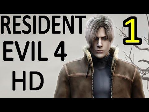 ТОРГОВЕЦ ИЗ ВАРКРАФТА - Resident Evil 4 HD прохождение