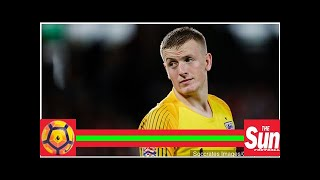Official World Cup study highlights Jordan Pickford's elite level
