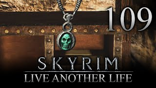 MURDER EVIDENCE! - Skyrim: Live Another Life Let's Play 109 (PC 60 FPS) (Mods)