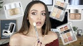 JACLYN COSMETICS HIGLIGHT COLLECTION...not what I expected.....