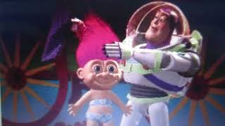 Buzz lightyear Tries To Fix Up Ugly Troll Girl For A Date!!