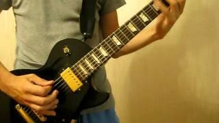 Уроки гитары.рок-н-ролл под метроном