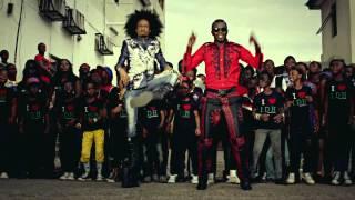 JJC AFRICAN SKANK (OFFICIAL VIDEO)