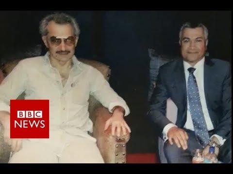 Inside Saudi Arabia's anti-corruption campaign - BBC News