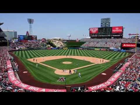 Top 30 MLB Ballparks