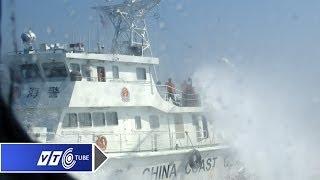 Tàu Việt Nam không mắc mưu tàu Trung Quốc | VTC
