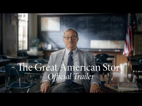 The Great American Story | Official Trailer