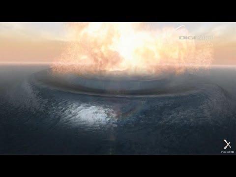 youtube filmek - Ősi óriáscunamik (Teljes film,HD 1080p)