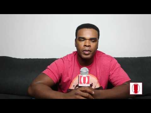 Bishop Lamont Interview With All Hip Hop