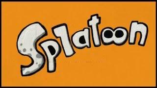 Art Academy: Home Studio - Splatoon Logo Speedpaint!