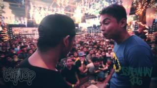 FlipTop - Rapido vs Asser 2 @ Isabuhay 2016