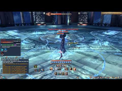 Blade & Soul | Tower of Mushin | 7th floor | BM