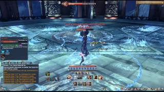 Blade & Soul | Tower of Mushin | 7th floor | BM