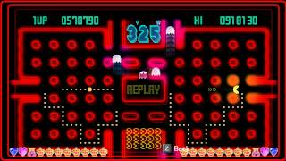 Pac-Man Championship Edition (PC): Extra Mode 3 - 918.130 points