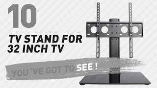 TV Stand For 32 Inch TV // New & Popular 2017