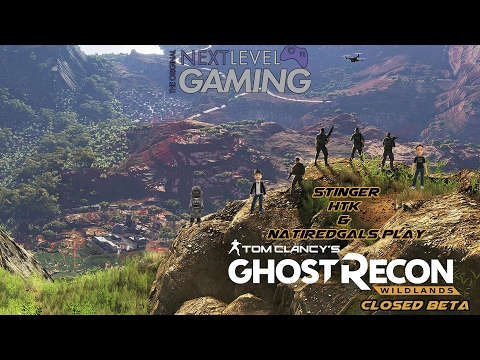 hqdefault how to invite friends to ghost recon beta] nlg plays ghost recon,How To Invite Friends On Ghost Recon Wildlands