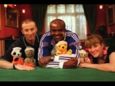 Sooty Heights S01E04 - The Best of Health