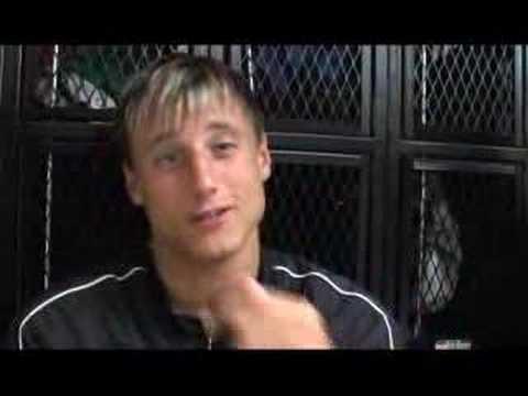 Tyler Junior College Soccer 2005