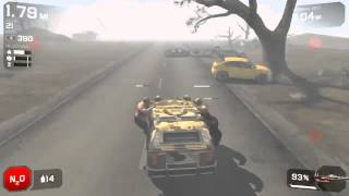 [Zombie Highway 2] The Lightning Walker; Didn