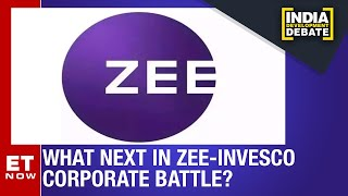 Breather for Zee in Invesco fight | India Development Debate