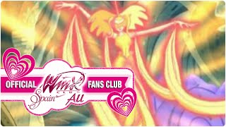 Winx Club PC Game - 36. Daphne talks Bloom in Lake Roccaluce