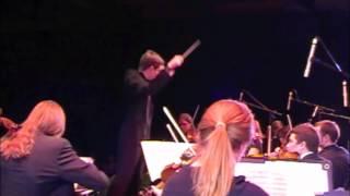 Carnival Overture, Antonin Dvorak Op. 92