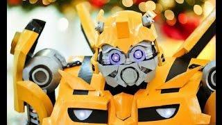 видео Аниматоры Трансформеры на детский праздник в Москве недорого!