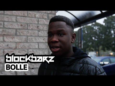 Blockbarz #25 - Bolle