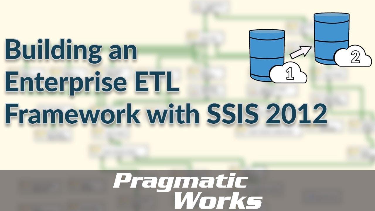 Sql Server 2012 Integration Services Design Patterns Ebook