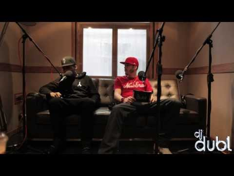 Kid Ink Interview - Talks why R Kelly & Pharrell didn't make it onto album, 'Show Me' remix & more!
