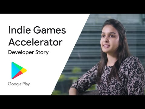 Indie Games Accelerator Journey   Octathorpe Web Consultants (Android Developer Story)