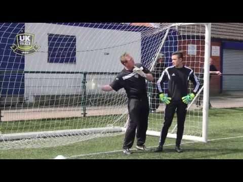 UK Football Trials Official - Birmingham Football Trial April 2015