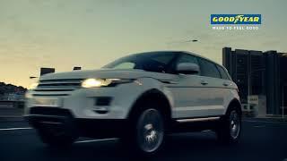 Goodyear - EfficientGrip Performance