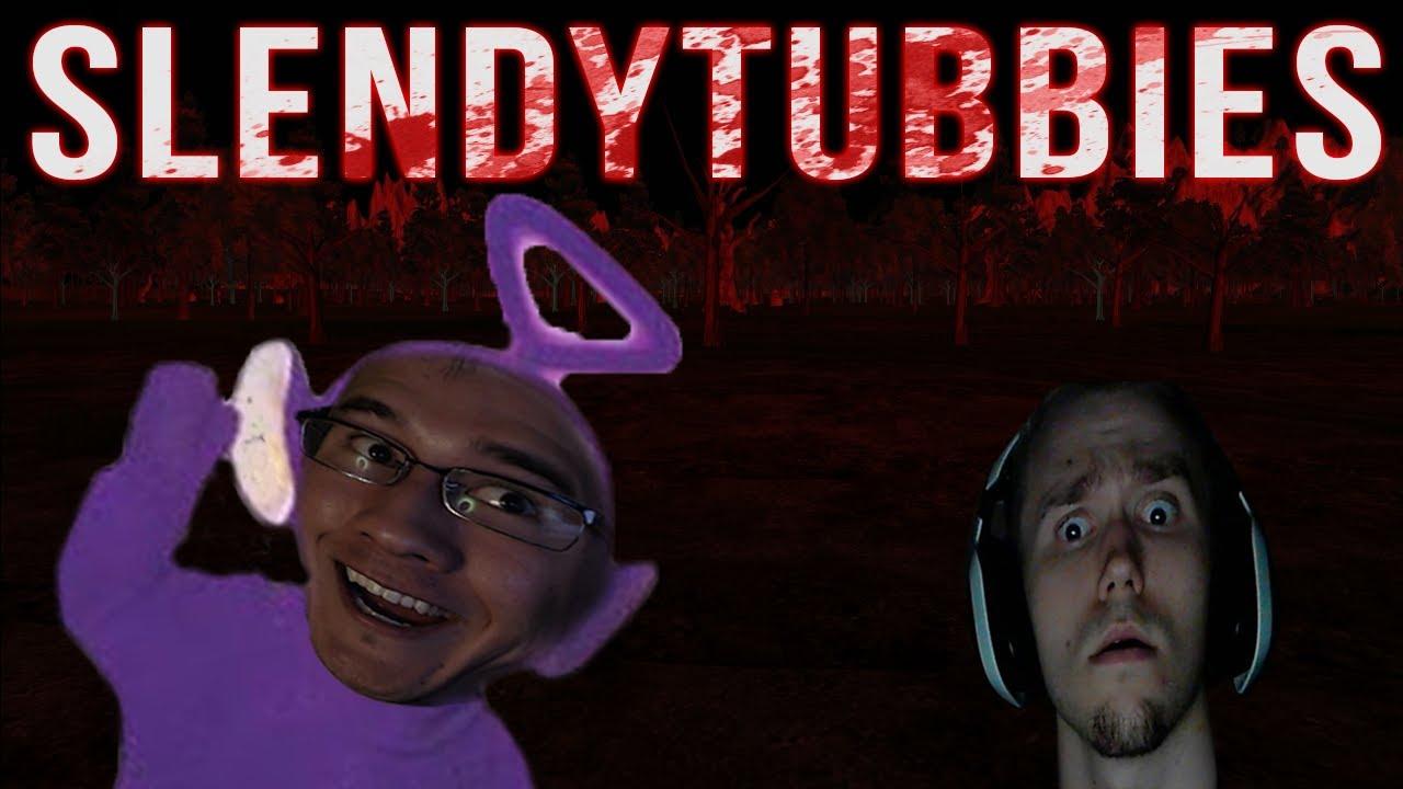 slendytubbies with yamimash youtube