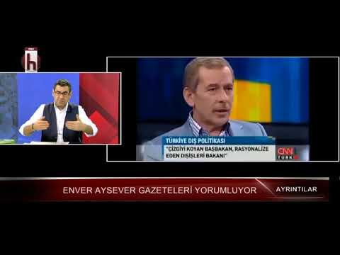 TÜRKİYE'DE EKONOMİ NEREYE GİDİYOR? - ENVER AYSEVER İLE AYRINTILAR