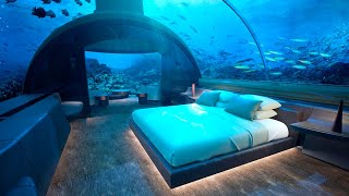 Look Inside the Worlds Most Expensive Hotel Room...
