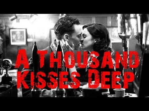 A Thousand Kisses Deep - Leonard Cohen (lyrics)