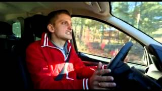 Наши тесты - Renault Duster 4x4