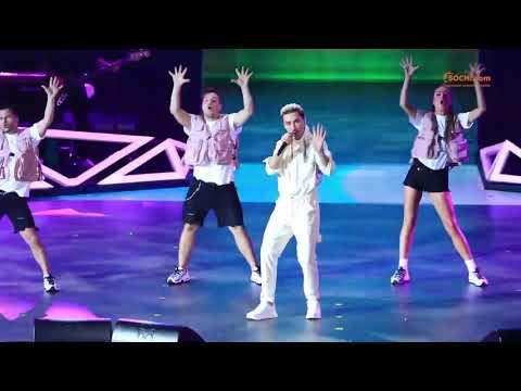 Дима Билан - Про Белые Розы - Новая Волна 2019 (28.08.2019)