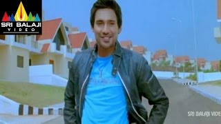Happy Happy Ga Telugu Movie Part 1/12 | Varun Sandesh, Vega, Saranya Mohan | Sri Balaji Video